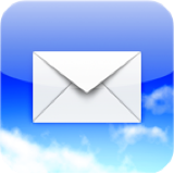Mail icon 1