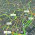 【iPhone】【Googleマップ】駐車場を探すにはこれが便利!「航空写真」モードで地図を見るときのコツ
